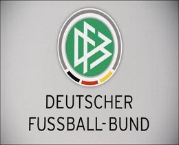 DFB Almanya Futbol Federasyonu