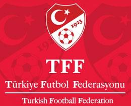 TFF- Türkiye Futbol federasyonu